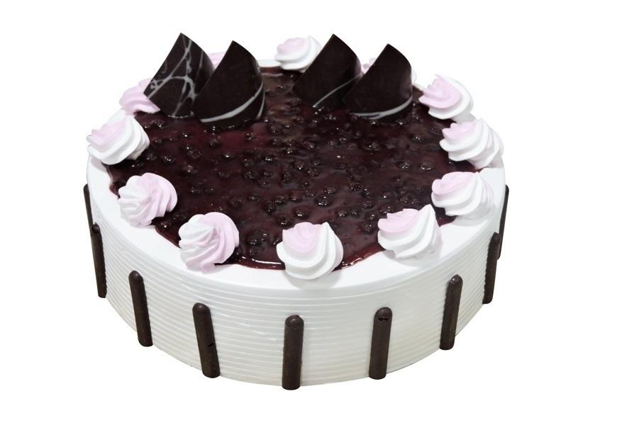 Charming Send A Birthday Cake